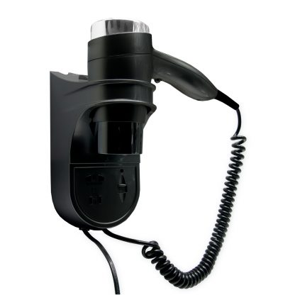 Фен настенный Ksitex F-1400 BS