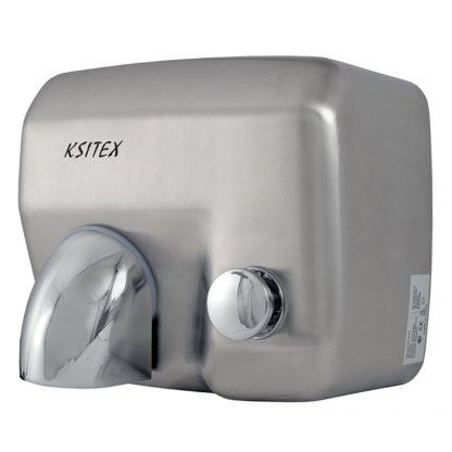 Сушилка для рук с кнопкой Ksitex M-2500ACT