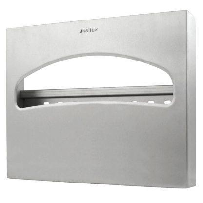 Диспенсер одноразовых туалетных накладок Ksitex TH-506-1/2