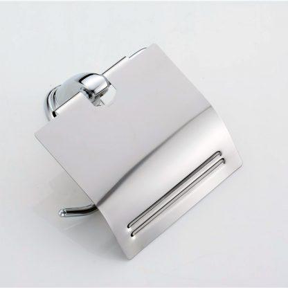 Ksitex TH-3100 - стальной диспенсер туалетной бумаги