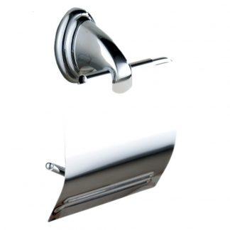Держатель туалетной бумаги Ksitex TH-3100 в обычных бытовых рулонах