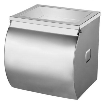 Держатель туалетной бумаги Ksitex TH-335A