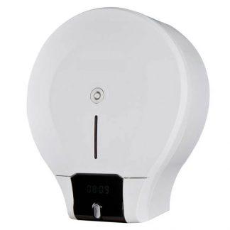 Автоматический диспенсер туалетной бумаги Ksitex TH-1211DB