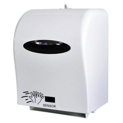 Автоматический диспенсер рулонных полотенец Ksitex A1-15A