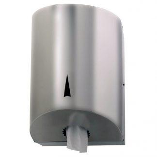 Диспенсер для рулонных бумажных полотенец Ksitex TH-313M с центральной вытяжкой