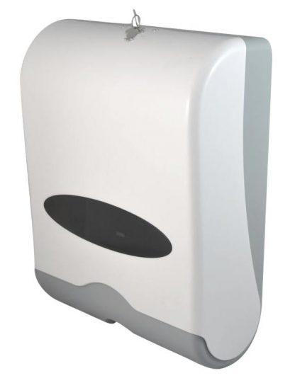 Диспенсер полотенец настенный Ksitex TH-603W