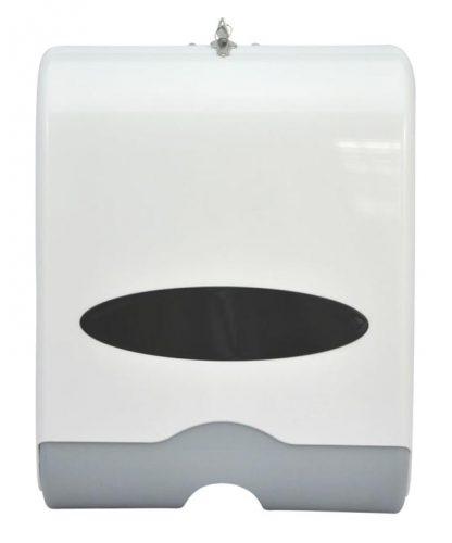 Держатель полотенец для общественных туалетов Ksitex TH-603W